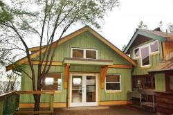 Skeena Lodge